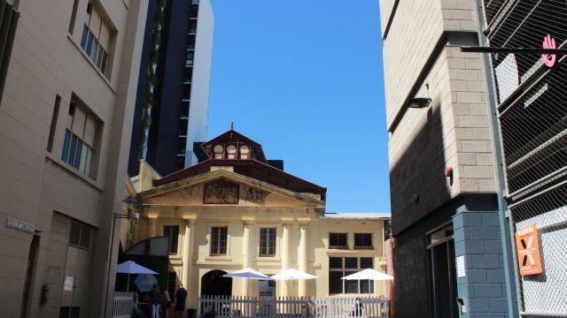 Festival City Performance Venues