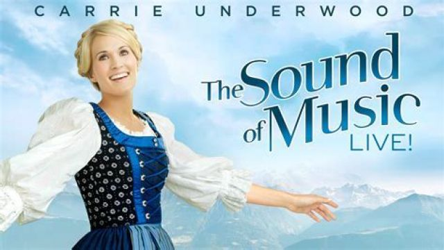 The Sound Of Music – Live!