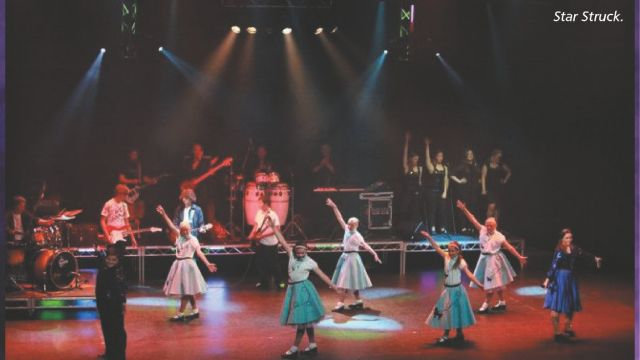 Performing Arts in Education